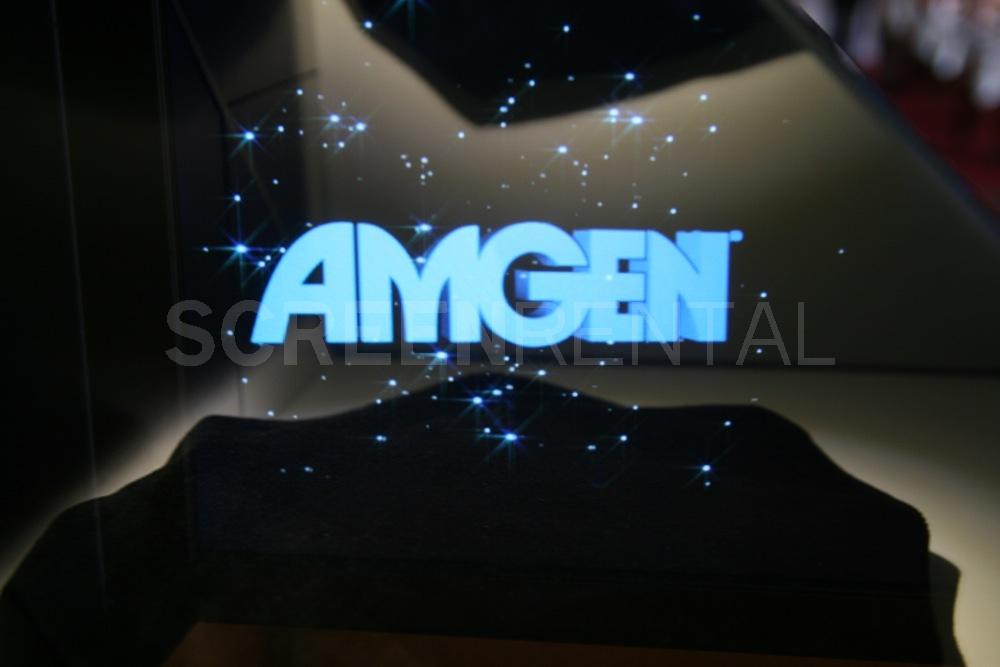 Presentation of AMGEN | References | Screenrental